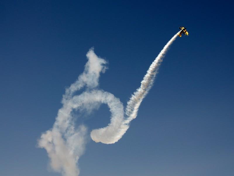 Zbor Acrobatic